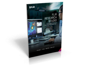 FLIR Research Studio
