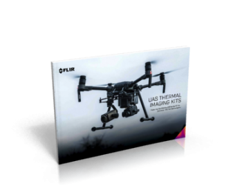 UAS Thermal Imaging Kits