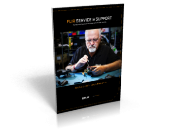 FLIR Service & Support - Pricelist