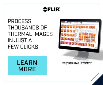 FLIR Thermal Studio banner