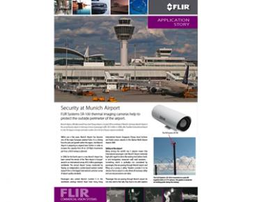 Munich Airport Application Story