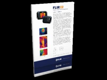 FLIR C2 How it works