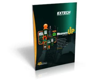 Extech Catalog 2016-2017