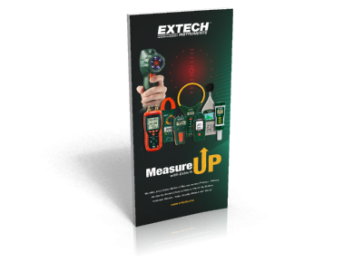 Measure up with Extech