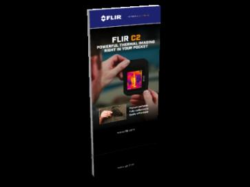 FLIR C2 Rollup 1