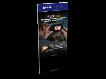 FLIR C2 Rollup 3