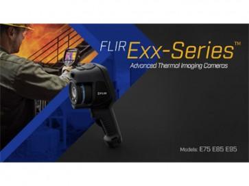 FLIR Exx-Series - Product tease - Movie