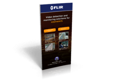FLIR Highway Rollup - ENGLISH