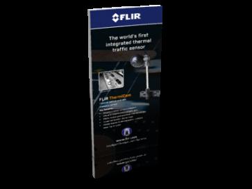 FLIR ThermiCam Rollup - ENGLISH