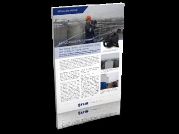 Tank storage monitoring with FLIR's intrinsically safe optical gas imaging camera