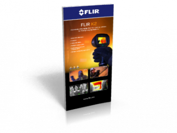 flir k2 rollup. Black Bedroom Furniture Sets. Home Design Ideas