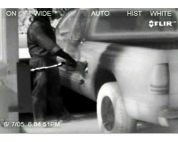 GF movie: Gas Station
