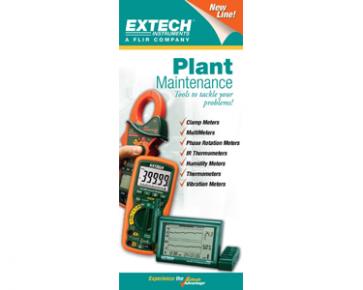 Plant Maintenance 3fold