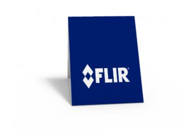 FLIR Table cloth