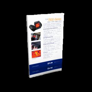FLIR T500-Series Datasheet
