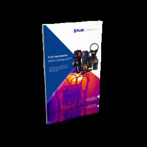 FLIR Instruments EMEA Catalog 2017