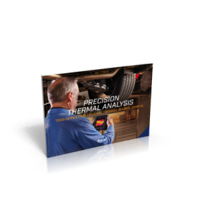 FLIR T500-Series for Science Applications - Brochure