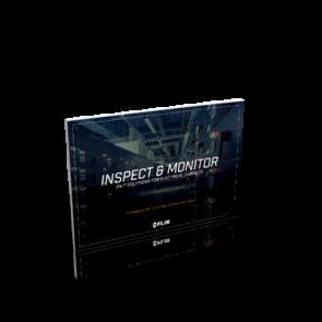 IR Windows & AX8 Thermal Imaging Temperature Sensor
