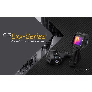 FLIR Exx-Series (including E53)