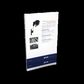 FLIR ThermiCam 2 / FLIR TrafiSense 2