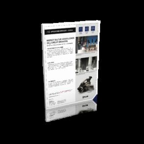 Inspect Sulfur Hexafluoride (SF6) Circuit Breakers
