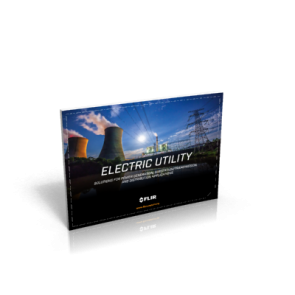 Electric Utility Brochure