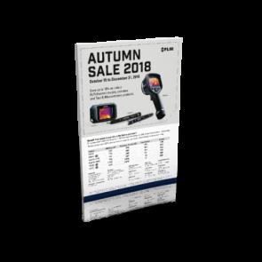 Autumn Sale 2018
