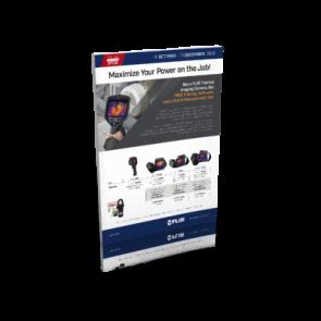 FLIR Q4 Premium Promotion - Electrical/Mechanical
