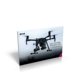 UAS Thermal Imaging Kits