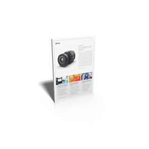 FLIR A400-A700 - Sciencekit datasheet