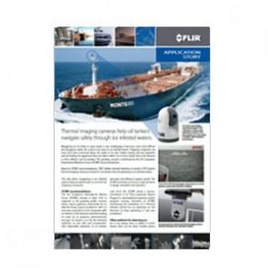 Oil Tanker Navigation