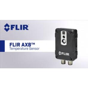 FLIR AX8 Movie