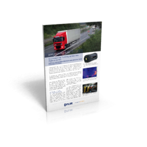 Automated Thermal Imaging Improves Highway Safety