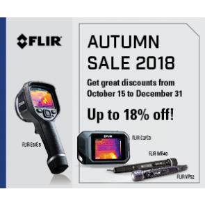 Autumn Sale 2018 - banner