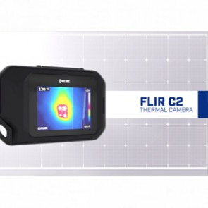 FLIR C2 Product Movie