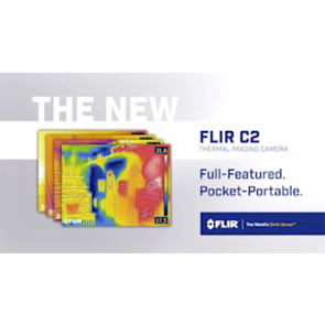 FLIR C2 Kiosk Intro Movie
