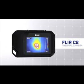 FLIR C2 Kiosk Movie