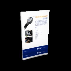 FLIR identiFINDER R400 - Datasheet