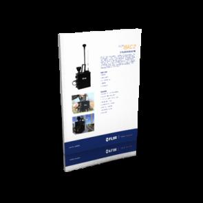 FLIR IBAC™ 2 - Datasheet
