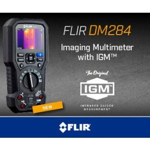 FLIR DM284 - banners
