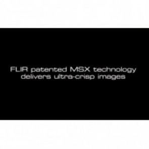 FLIR Ex-Series MSX Movie