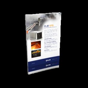 FLIR KF6 leaflet