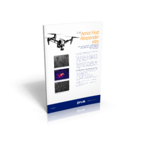 FLIR Drone First Responders Brochure