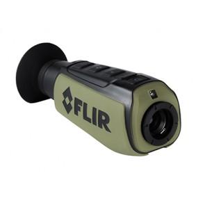 FLIR Scout II Images