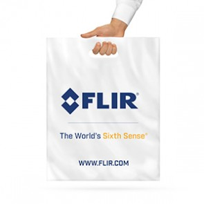 FLIR Plastic Carrier Bag