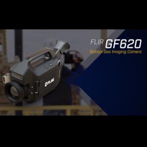 FLIR GF620 Video