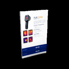 FLIR TG165/ TG167 Datasheet