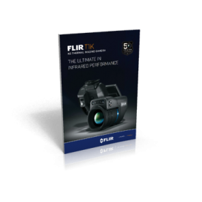 FLIR T1k / T1020 Brochure