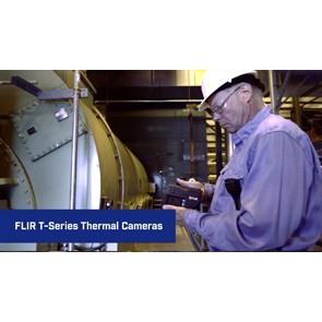 FLIR T-Series - Flexibility - Movie