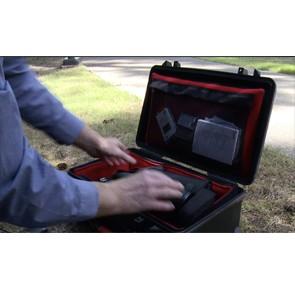 FLIR T-Series - Precision Optics - Movie